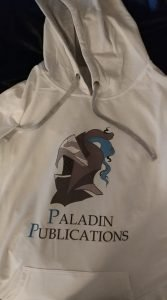 Paladin Publications Hoodie