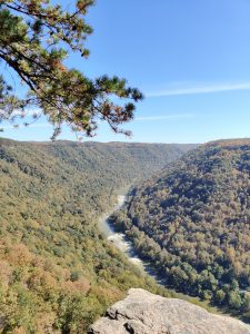 New River Gorge, WV