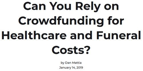 crowdfundinghealthcare